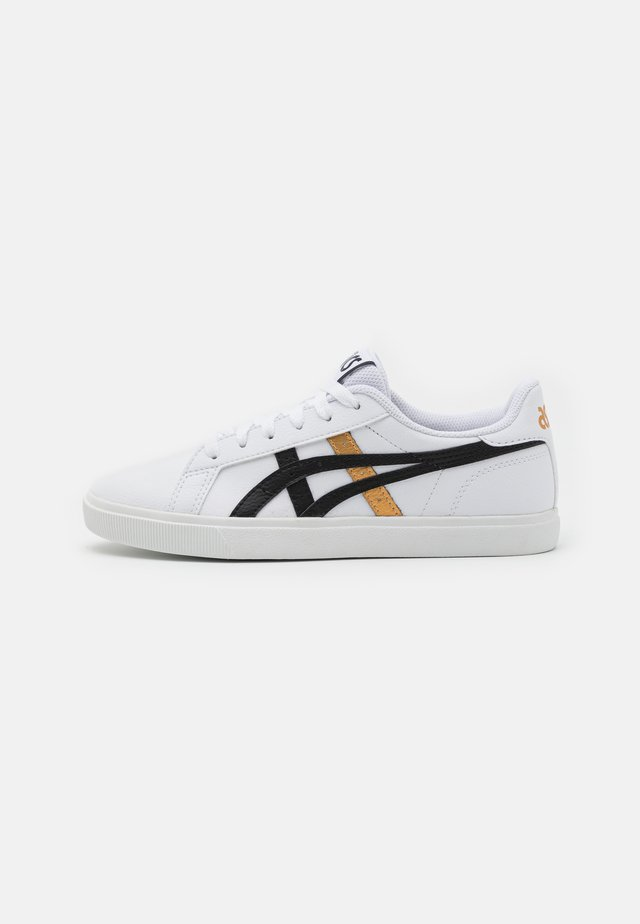 CLASSIC CT - Trainers - white/pure gold