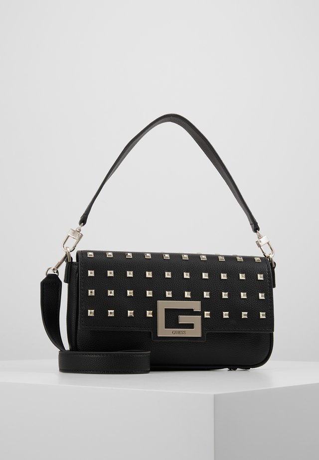 BRIGHTSIDE - Handbag - black