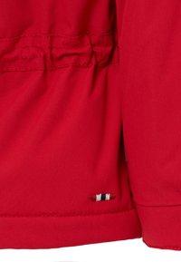 Napapijri - SKIDOO - Winter jacket - red - 6