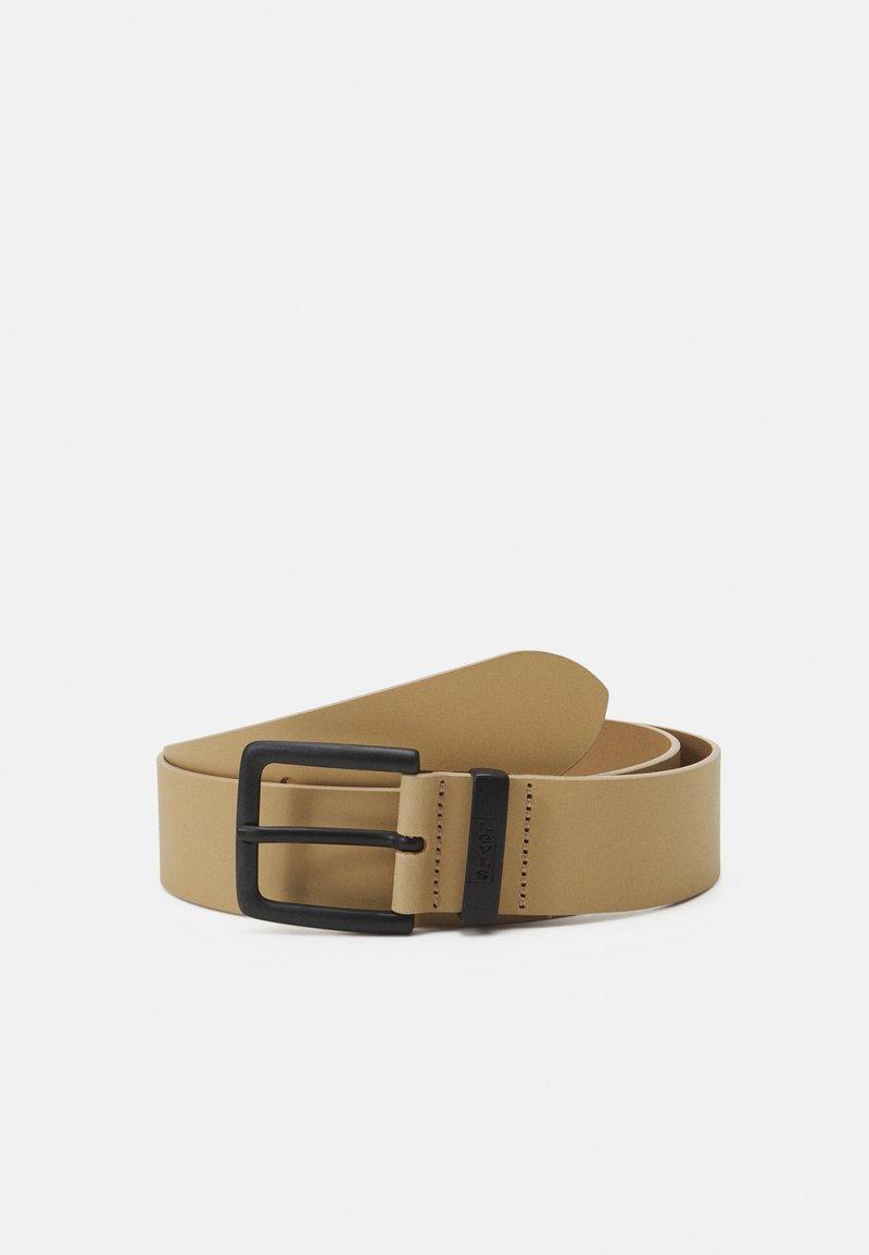 Levi's® - NEW ALBERT - Belt - tan