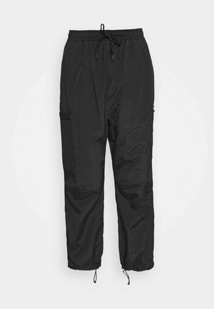 SQUARE - Pantaloni - black