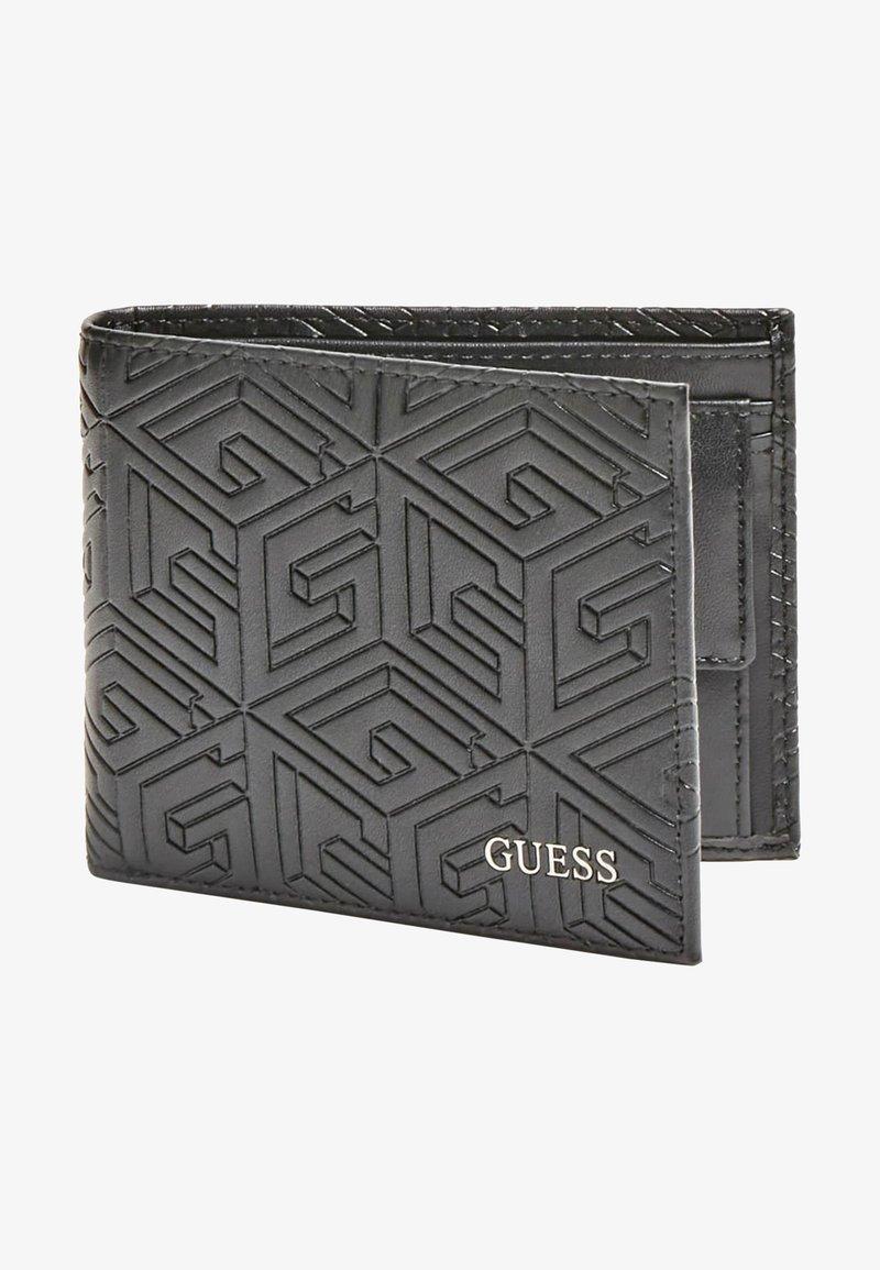 Guess - Wallet - noir