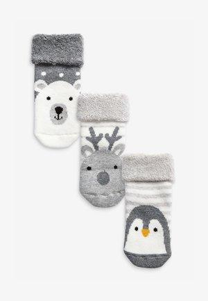 Socks - grey