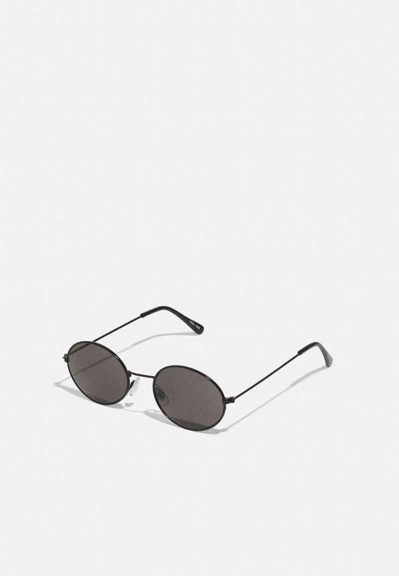 Pier One - UNISEX - Sunglasses - black