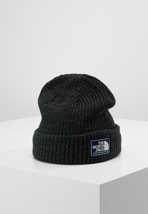 SALTY DOG BEANIE - Beanie - black