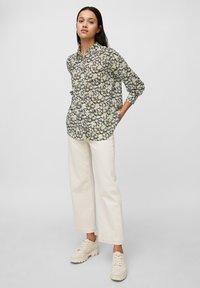 Marc O'Polo - Button-down blouse - multi - 1