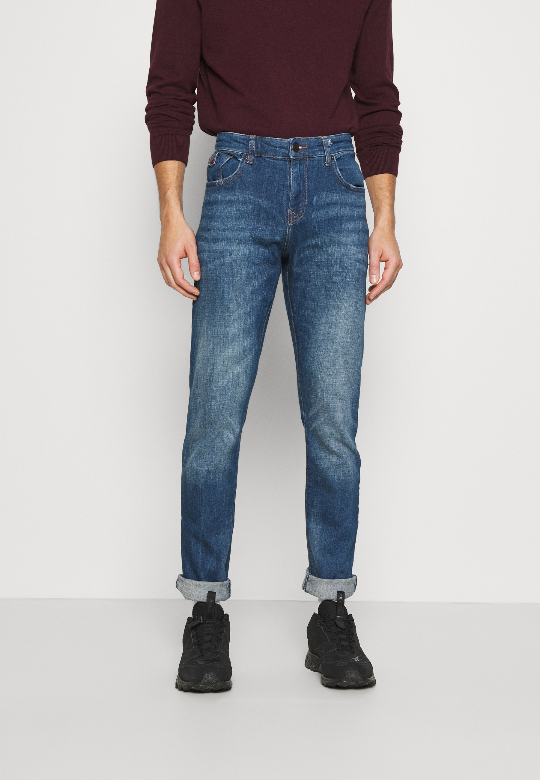 Men JOSHUA - Slim fit jeans - randy