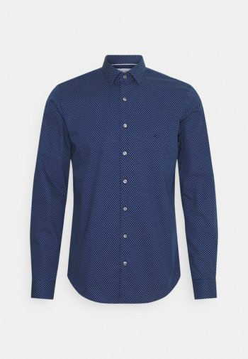 DOT EASY CARE SLIM SHIRT