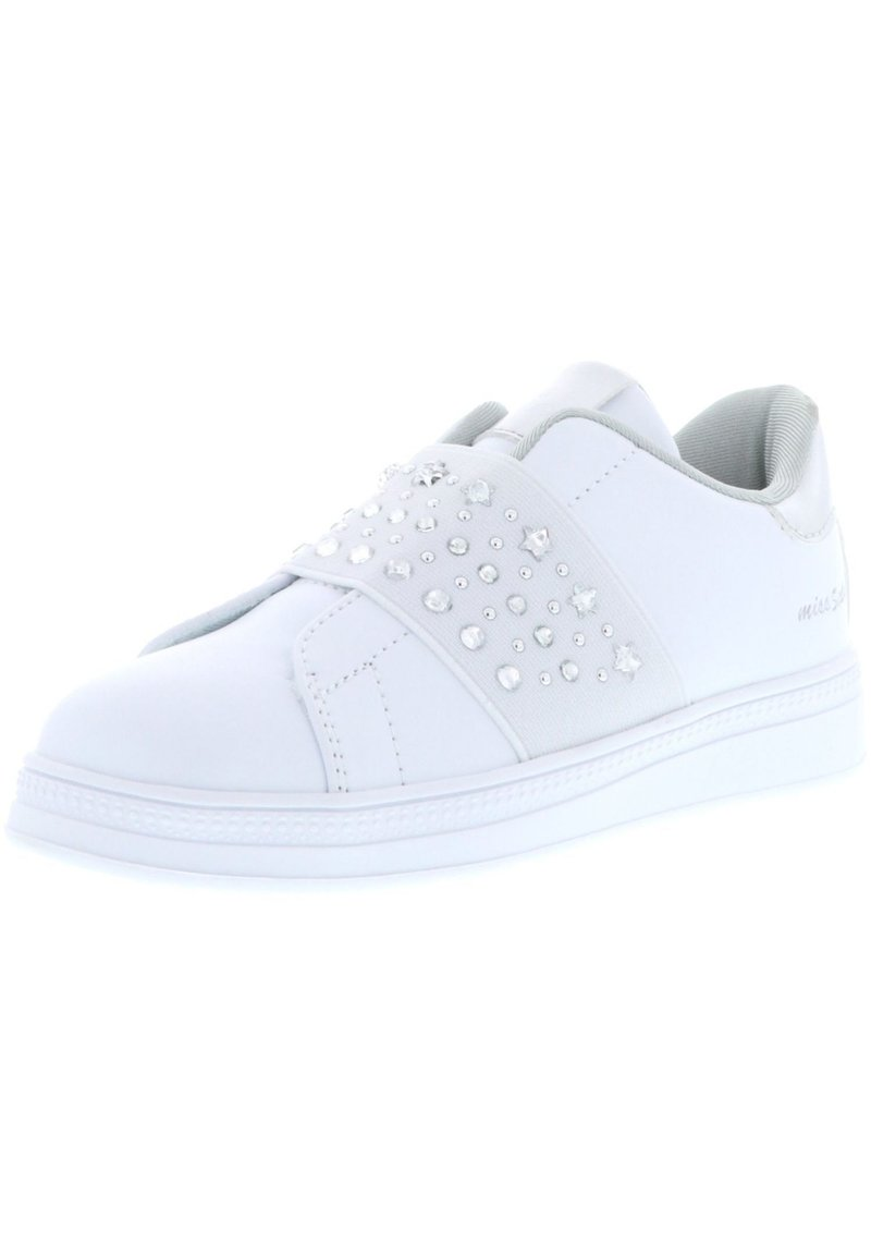 Miss Sixty - Trainers - white