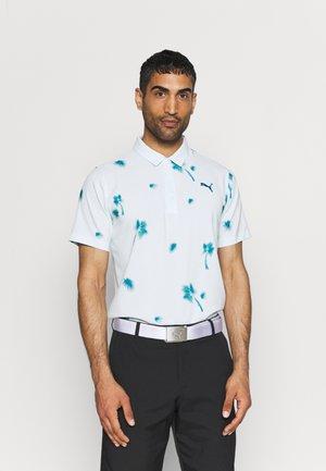 PALMETTO - Polo shirt - ocean depths