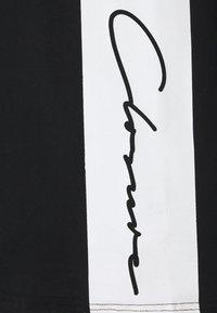 CLOSURE London - VERTICAL SCRIPT TWINSET - Survêtement - black - 7