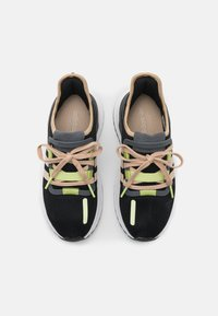 adidas Originals - U_PATH RUN SHOES - Trainers - feather grey/halo gold/footwear white - 3