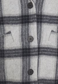 DESIGNERS REMIX - AMARA COAT - Classic coat - grey - 2