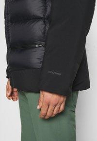 The North Face - CAD JACKET - Veste de ski - black - 5