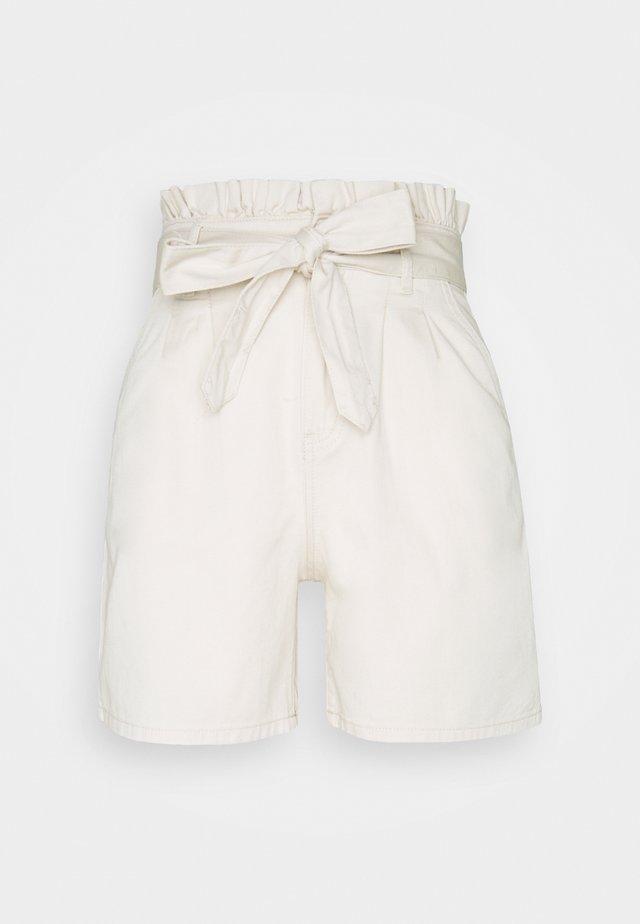 OBJAUBREY PETIT - Shorts - sandshell