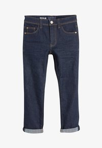 Next - Straight leg jeans - blue denim - 0