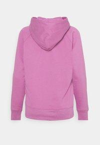 GAP - FASH - Zip-up hoodie - purple clover - 1