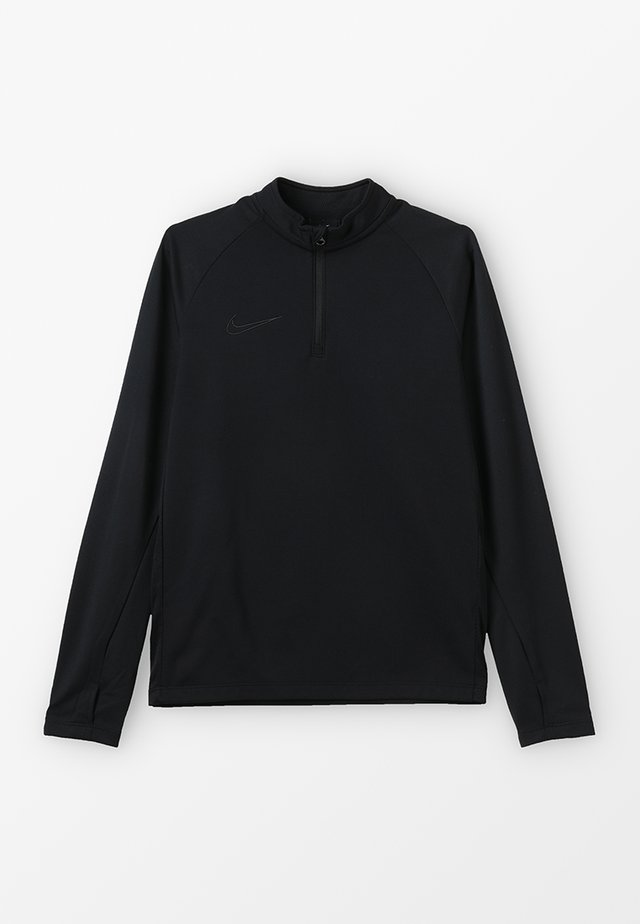 DRY ACADEMY DRIL - Sports shirt - black
