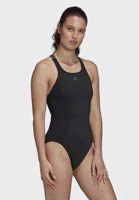 adidas Performance - ADIDAS SH3.RO 4XENIA SWIMSUIT - Swimsuit - black - 0