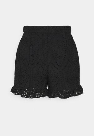 YASJOSEFINE  - Shorts - black
