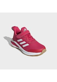 adidas Performance - FORTARUN RUNNING SHOES 2020 - Neutral running shoes - pink - 5