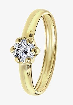 14 CT GOLD - Ring - goud