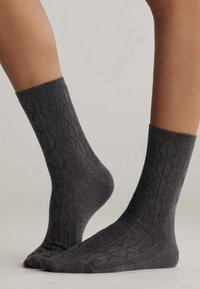 OYSHO - 5 PACK - Ponožky - multi-coloured - 2