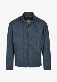 Calamar - Summer jacket - blue - 0