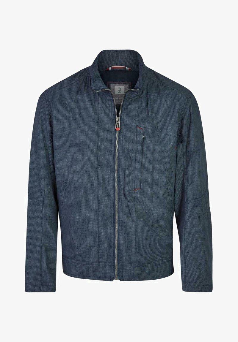 Calamar - Summer jacket - blue
