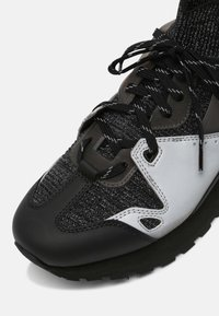 HUGO - CUBITE RUNN - Trainers - open grey - 6