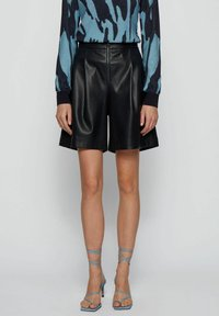 BOSS - TAFY - Shorts - open blue - 0