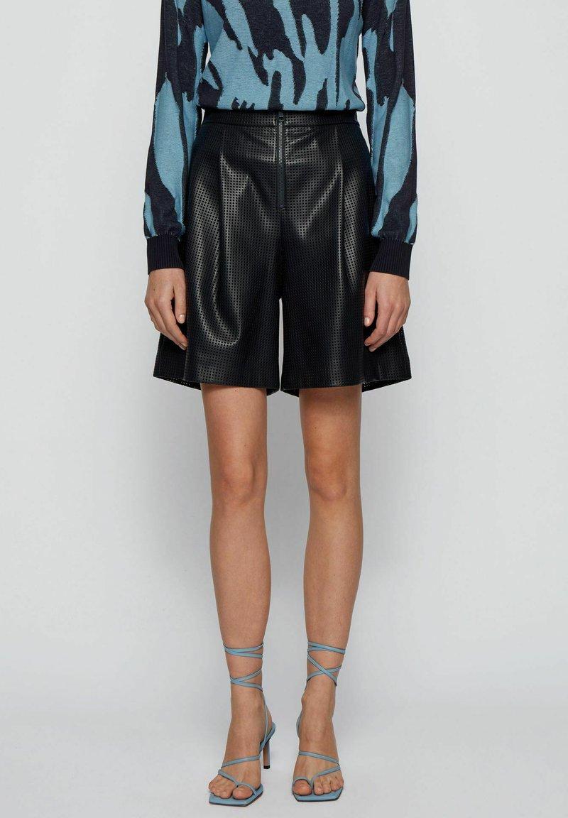 BOSS - TAFY - Shorts - open blue