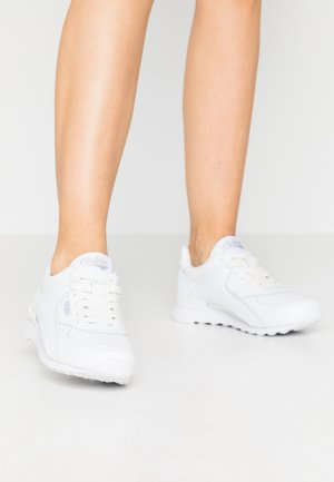 LOKE - Trainers - white
