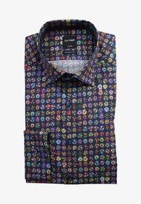 OLYMP - MODERN FIT  - Shirt - dunkelblau - 0
