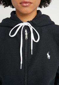 Polo Ralph Lauren - SEASONAL  - Sweatjakke - polo black - 5
