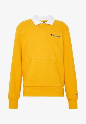 ROCHESTER TEAM STRIPES - Poloskjorter - yellow