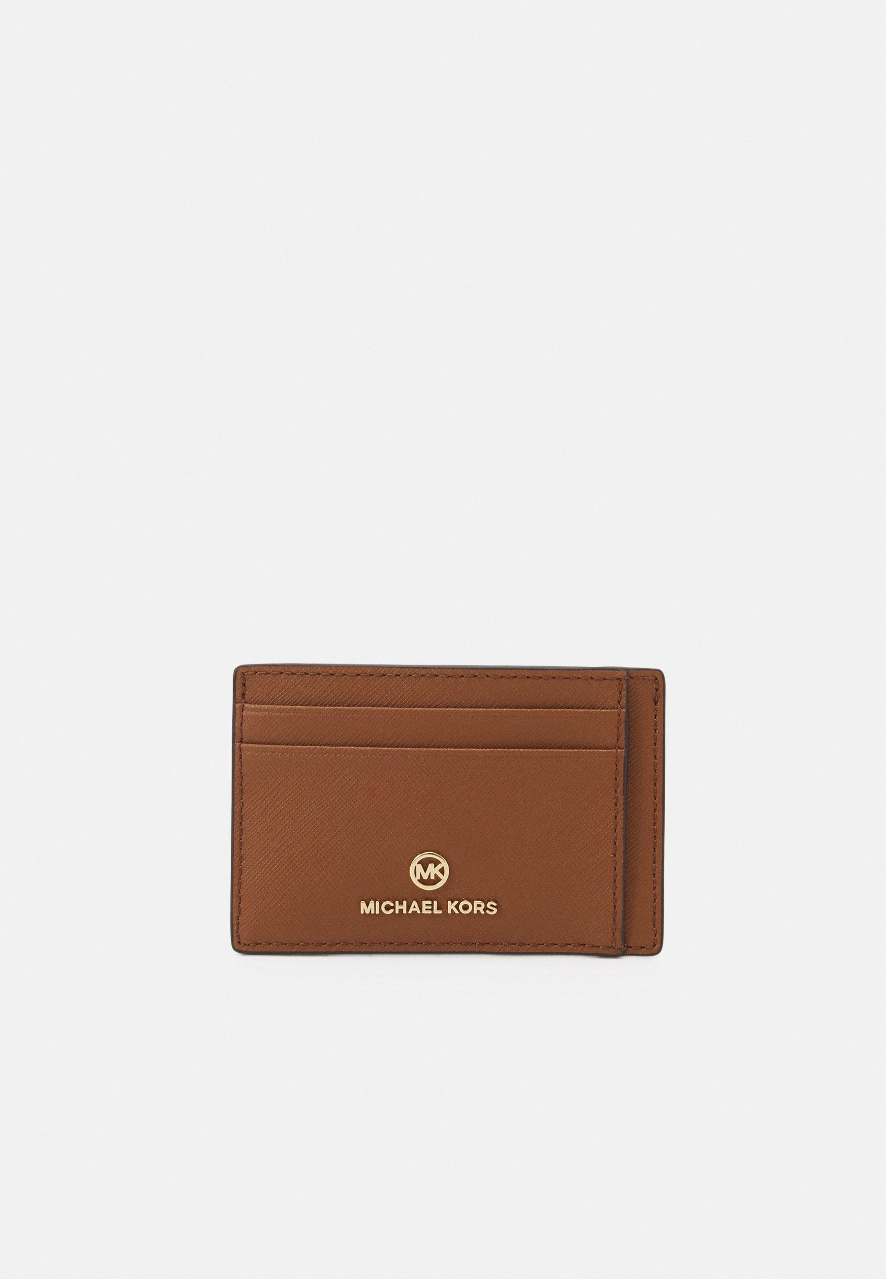 Donna JET SET CHARM CARD CASE - Portafoglio