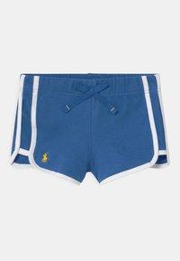 Polo Ralph Lauren - BOTTOMS  - Shorts - colby blue - 0