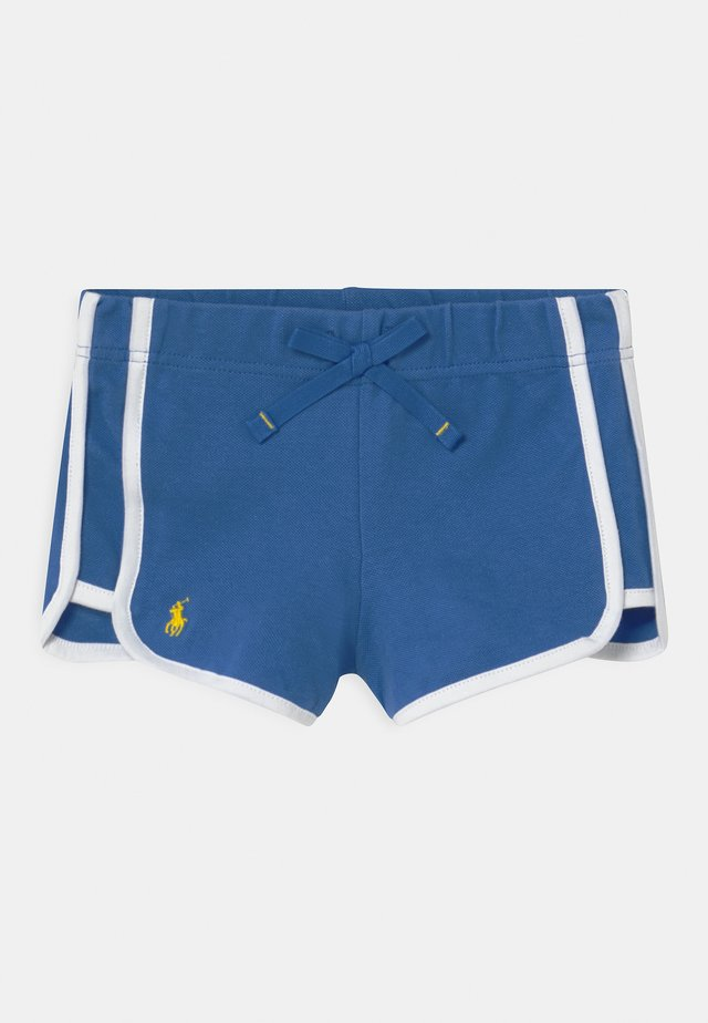 BOTTOMS  - Shorts - colby blue