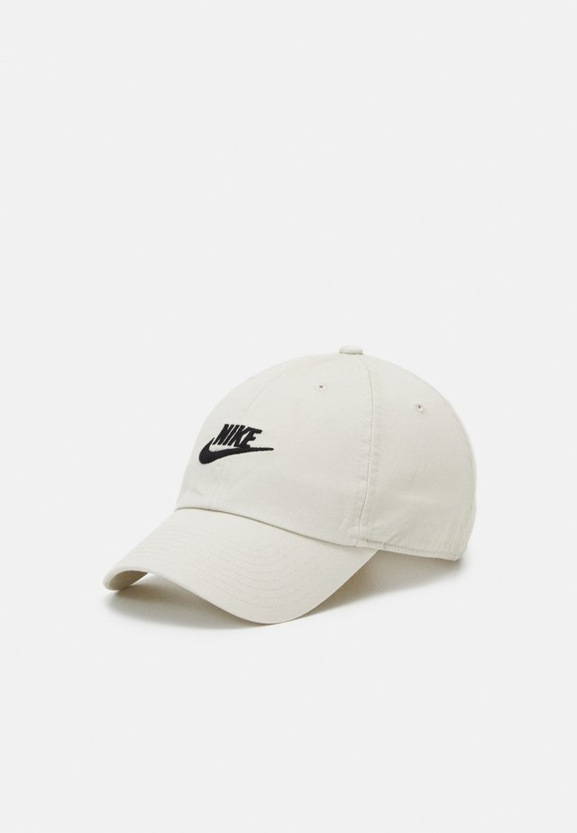 FUTURA WASHED UNISEX - Caps - beige