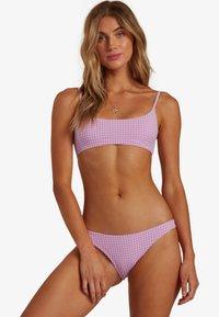Billabong - Braguita de bikini - lit up lilac - 0