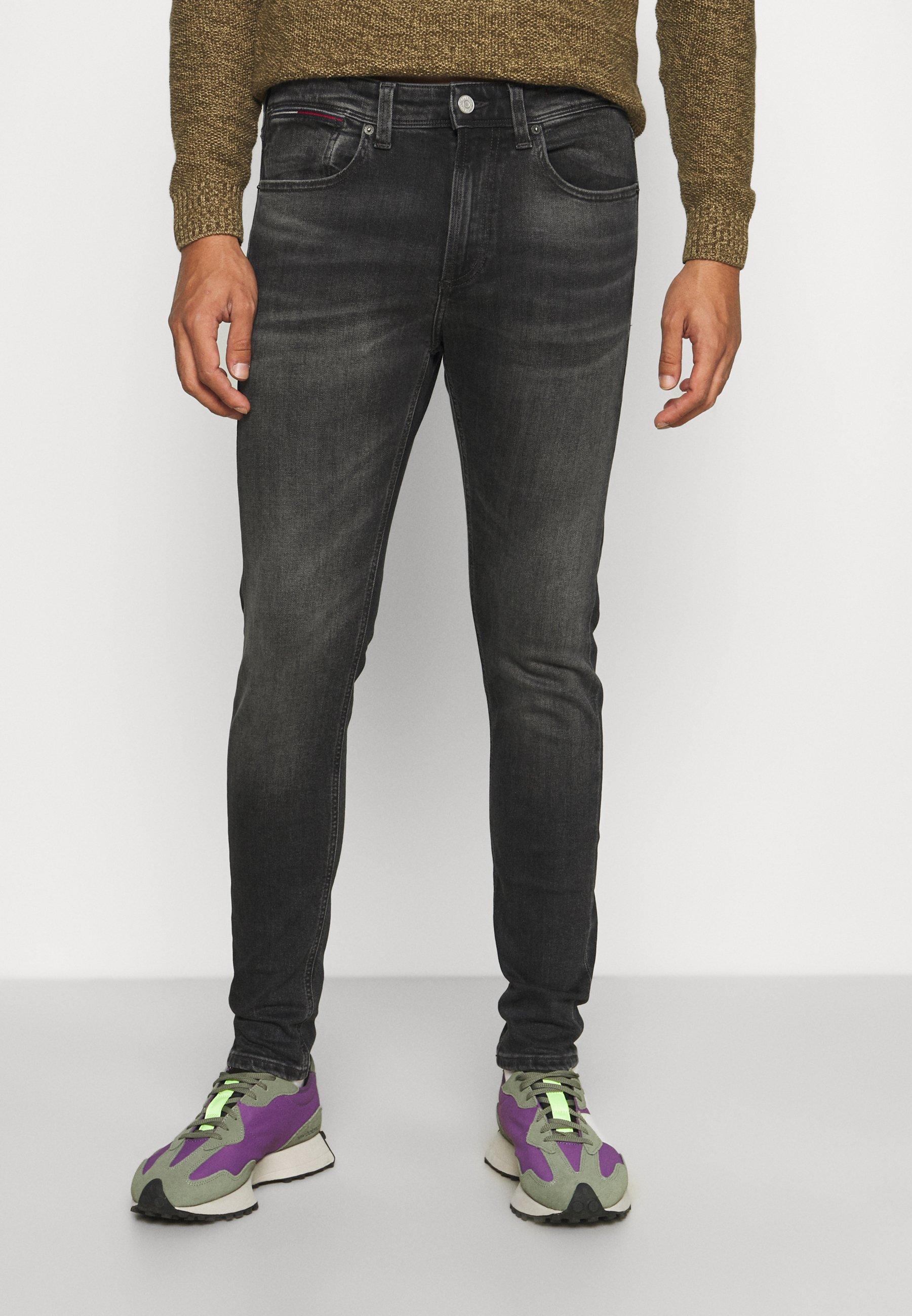 Uomo MILES - Jeans slim fit