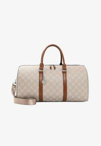 Tamaris - ANASTASIA - Weekend bag - light brown - 1