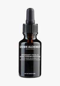 Grown Alchemist - ANTIOXIDANT+ FACIAL OIL BORAGO, ROSEHIP & BUCKTHORN BERRY - Face oil - - - 0