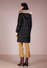 Lauren Ralph Lauren - HAND TRIM  - Down coat - black - 2