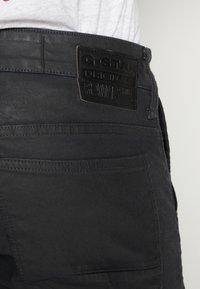G-Star - AIRBLAZE - Jeans Skinny Fit - black - 5