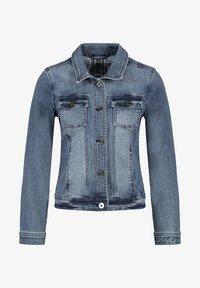 Taifun - Denim jacket - blue denim - 3