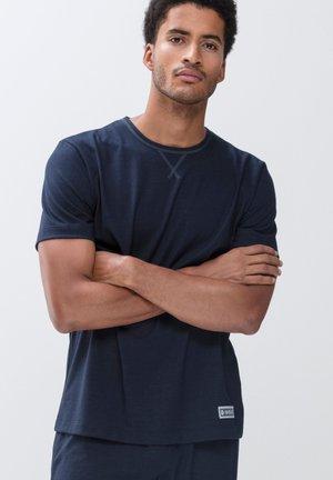 Pyjama top - yacht blue