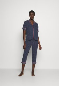 DKNY Intimates - SPRING EDIT - Pyjamas - navy - 0