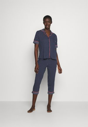 SPRING EDIT - Pyjamas - navy
